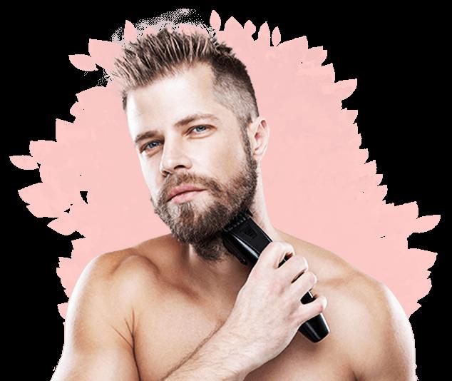 Men Hair Removal