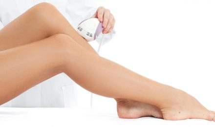 laser hair removal for white hair