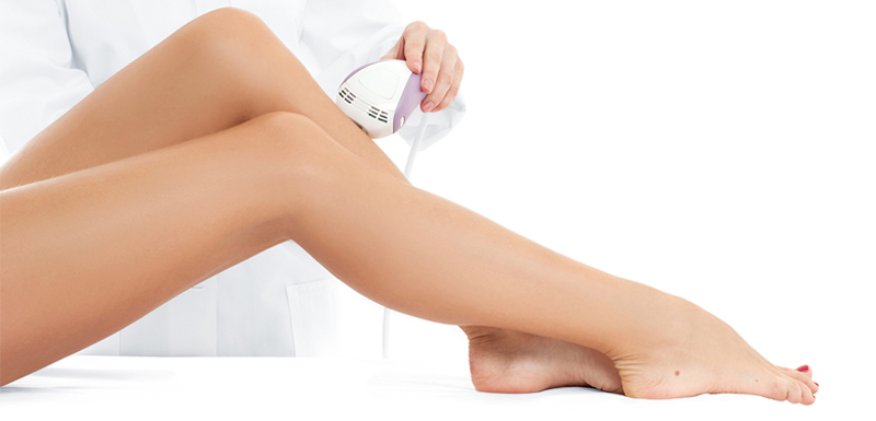 Is Laser Hair Removal Effective for White Hair?