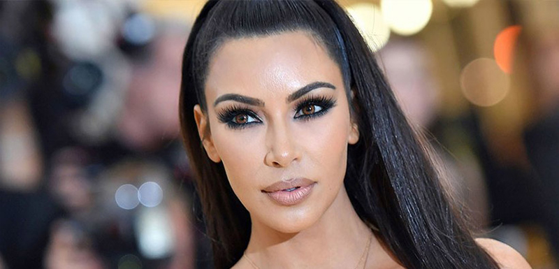 The Secret of Kim Kardashian Hair Removal